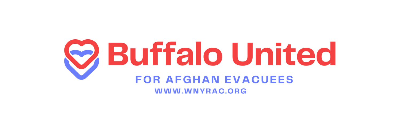 Buffalo United for Afghan Evacuees Fundraiser