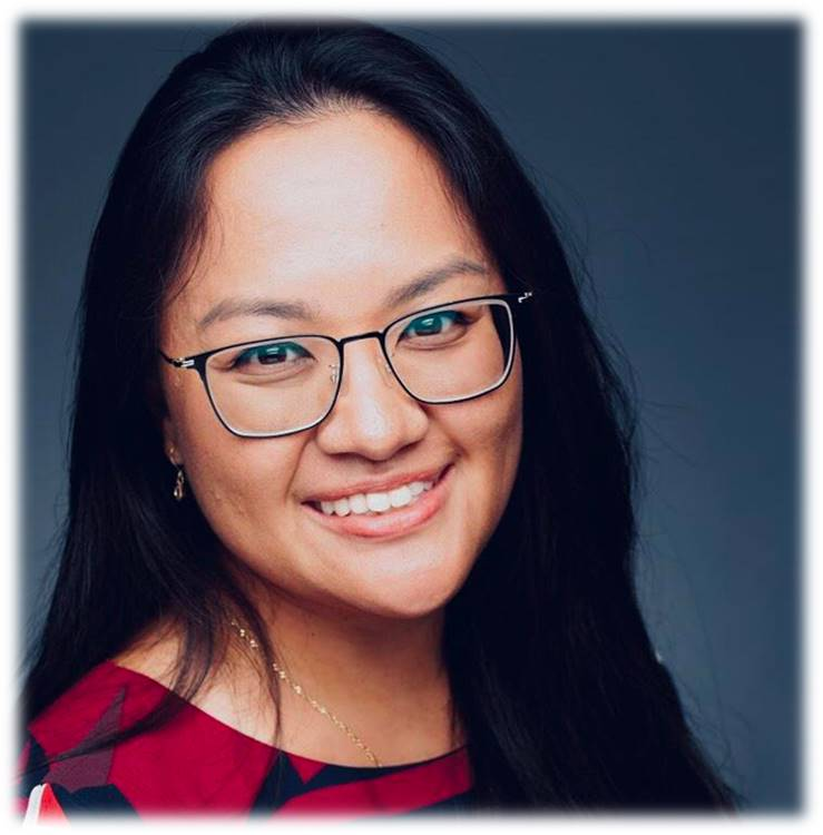 Christine Dang - VP of Communications & Collegiate Outreach