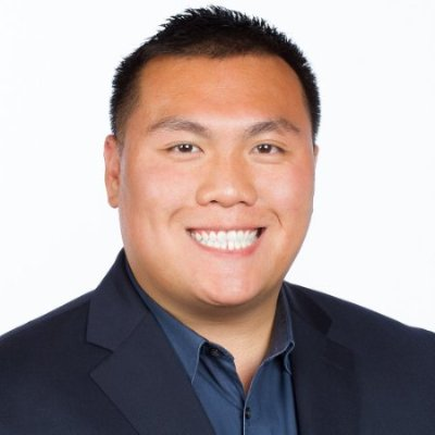 James Cheng - Director & NAAAP National Chapter Liaison