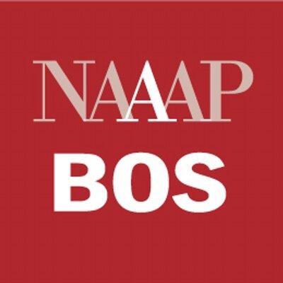 2019 NAAAP Scholarship Fund