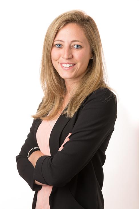 Jessie Konynenbelt - President