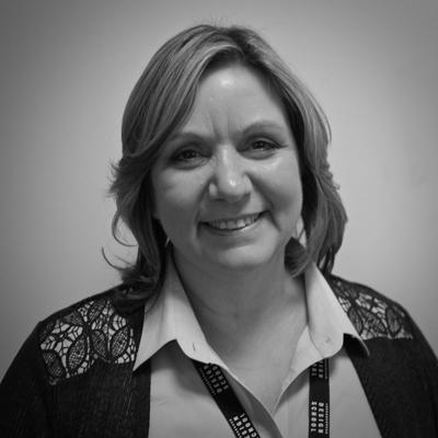 Linda Anderson - DRS Administrator