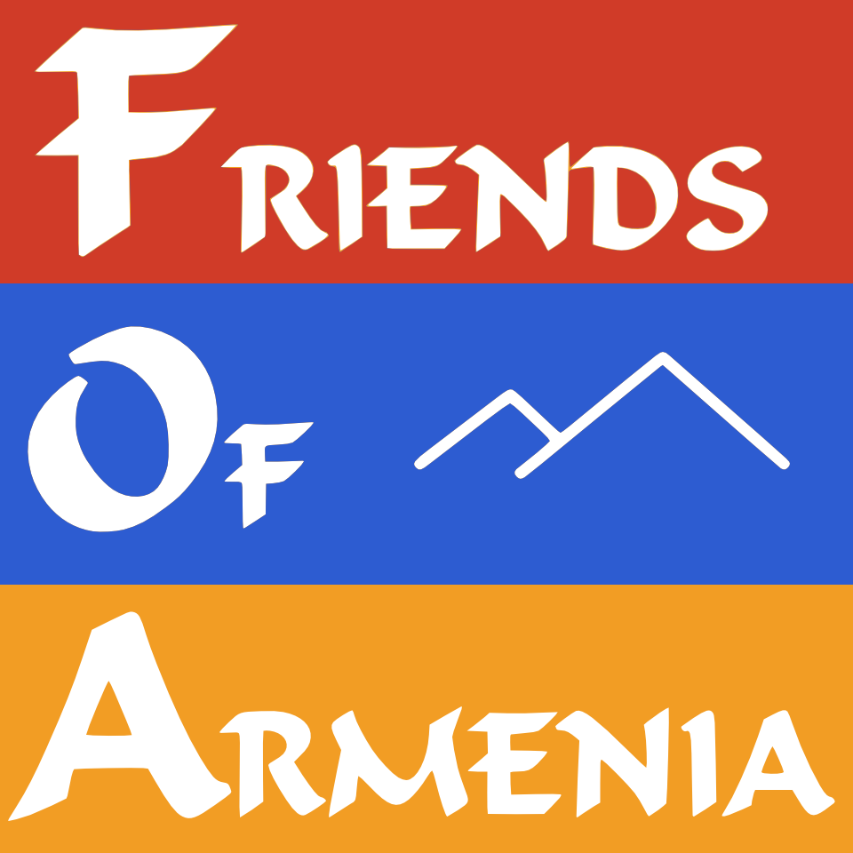 Donate to Friends of Armenia