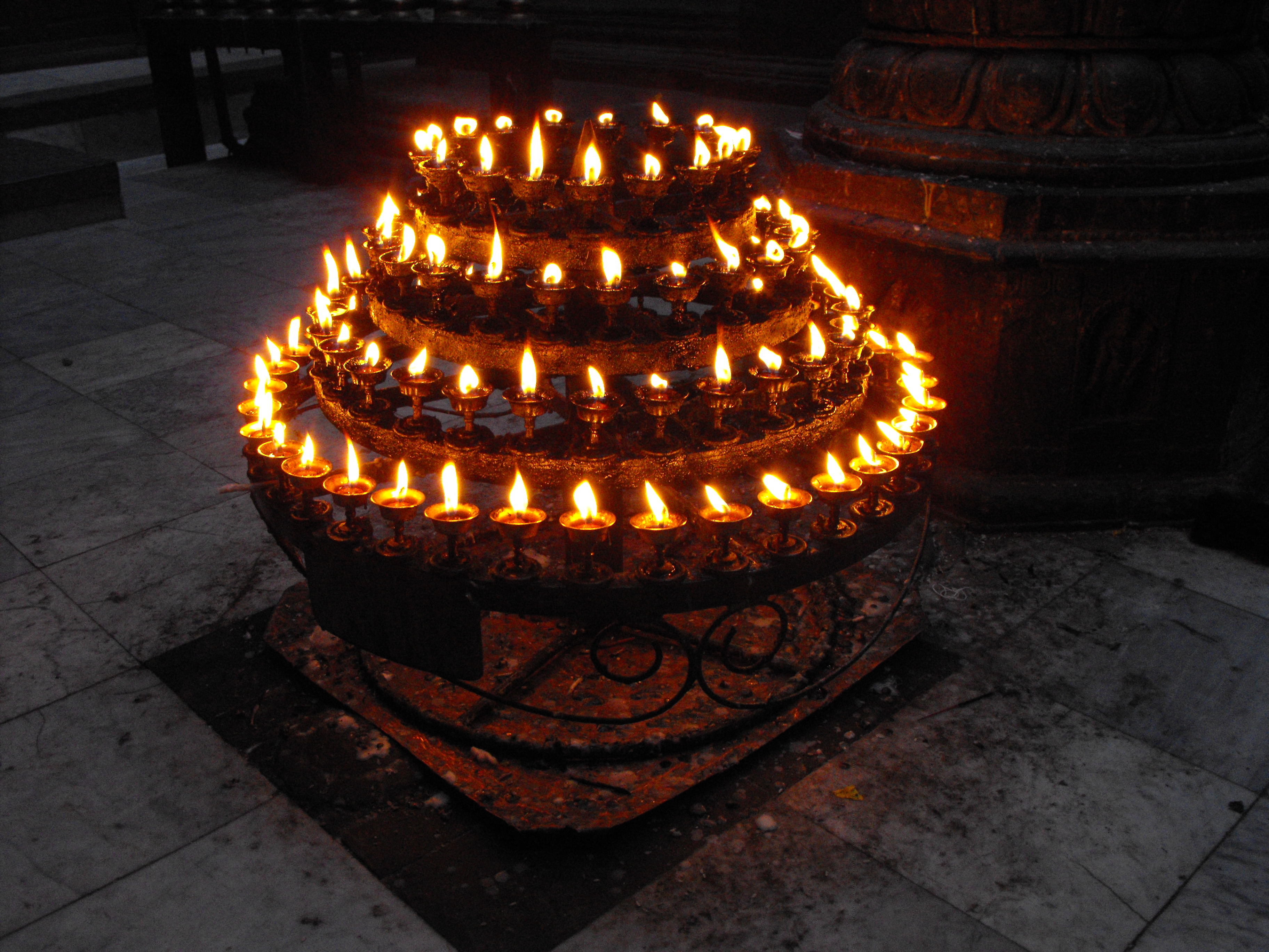 Peace Corps Nepal Group 81 Memorial Fund