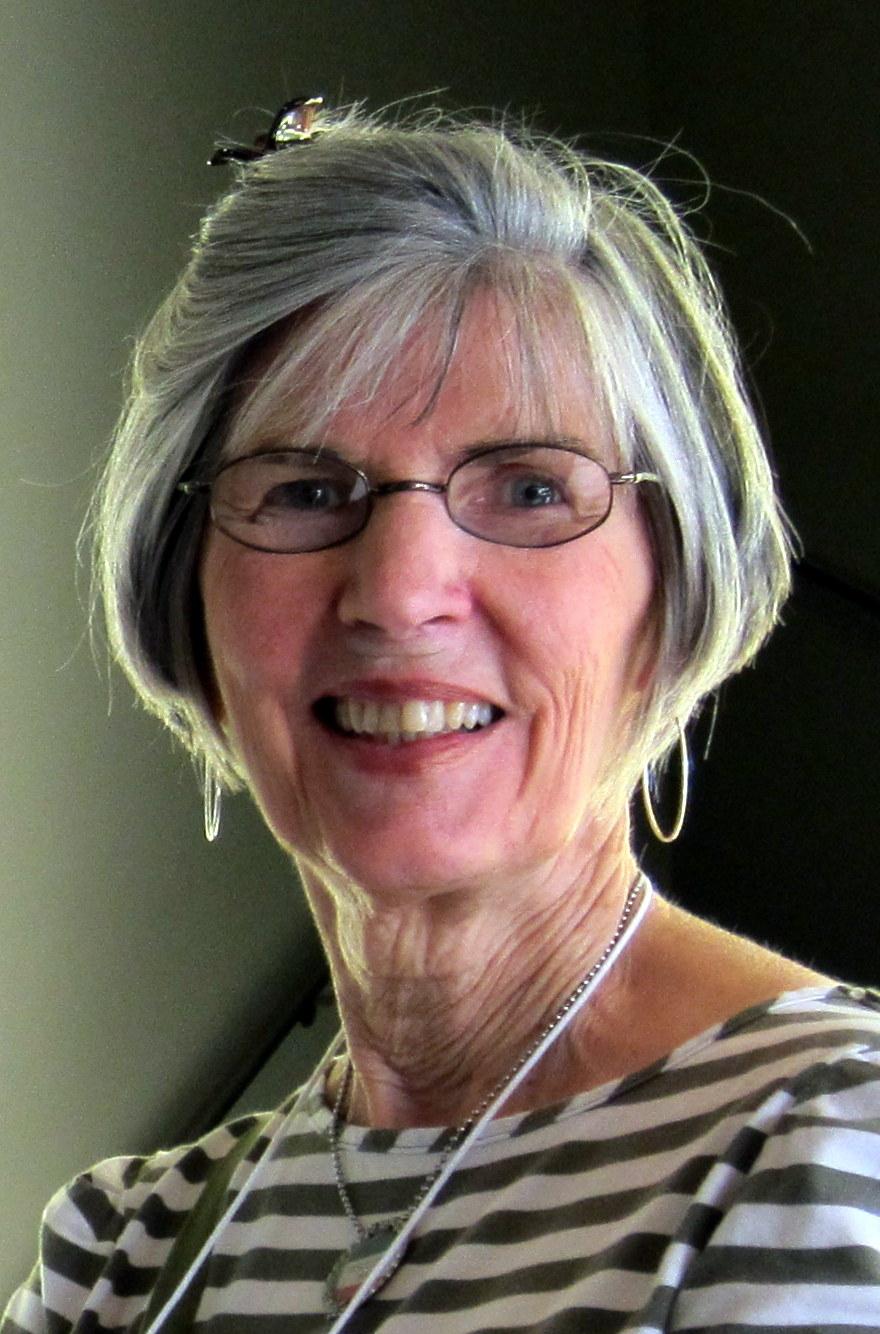 Genna Wangsness - Historian
