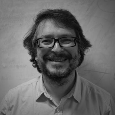 Erik Bohemia - Events Secretary