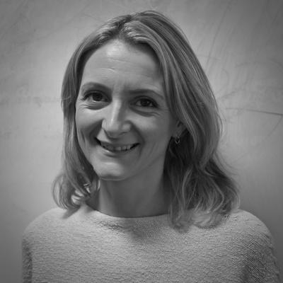Rebecca Cain - Honourable Secretary