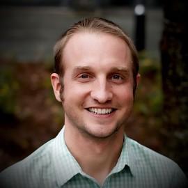 Jake Carpenter - President